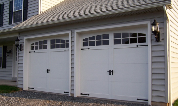 Garage Door Express - Charlotte: $83 for $150 Worth of Garage-Door Repair — Garage Door Express