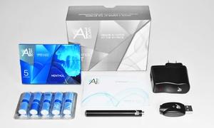 A1 Vapors: $20 for an Electronic-Cigarette Starter Kit from A1 Vapors ($39.99 Value)