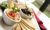 $5 Buys You a Coupon for 30% Off Orders of $30 or More at Hummus Cafe