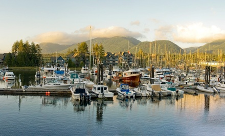 Vancouver Island Groupons
