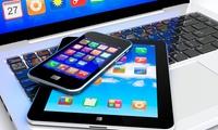 Akku-Tausch für iPhone Modell nach Wahl im Tele Handy Laden (bis zu 71% sparen*)