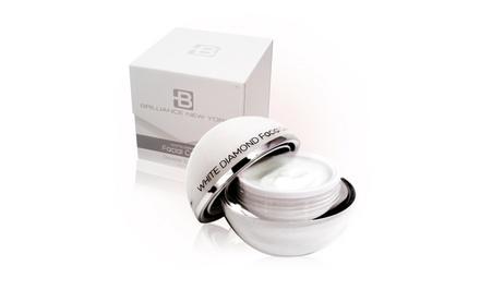 Brilliance New York White Diamond Facial Cream (1.69 fl. oz.)