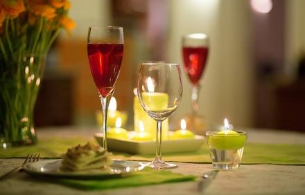 Menu degustazione vino pregiato, bruschette e crostini per 2 o 4 persone da Ristorante L'Antica Rupe (sconto fino a 80%)