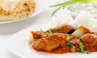 Two-Course Nepalese Meal with Rice or Naan for Two or Four at Matlock Gurkha Inn (Up to 38% Off)