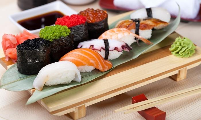 Yamashiro - Clinton Hill: 50% Off Lunch Entree with Purchase of Full Price Lunch Entree at Yamashiro
