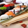 50% Off Lunch Entree with Purchase of Full Price Lunch Entree