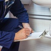 55% Off House Plumbing Inspection and Water Heater Maintenance