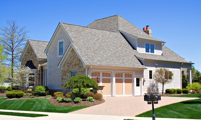 A+Roofing - Chicago: $30 for a Roof Inspection from A+Roofing ($100 Value)