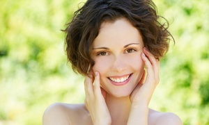 Lone Tree Facial Plastic & Cosmetic Surgery Center: One- or Two-Layer Peel with Custom Mask at Lone Tree Facial Plastic & Cosmetic Surgery Center (Up to 61% Off)