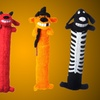$4.99 for a Halloween Dog Toy