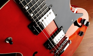 B Natural Pianos and Music School: $79 for Six Private Lessons at B Natural Pianos and Music School ($172.50 Value)