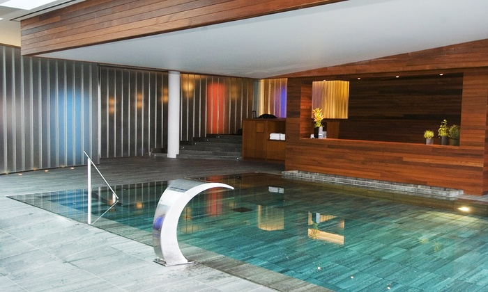 Appart hotels augusta and spa taull leida provincia for Appart hotel amsterdam 5 personnes