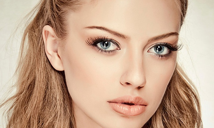 Amalia Day Spa - Located in the Institute of Holistic Medicine Centre 129 Booth St, Annandale, NSW 2038: $45 Eyelash Extensions, $59 to Add Infills or $79 for Glam Extensions at Amalia Day Spa, Annandale (Up to $265 Value)