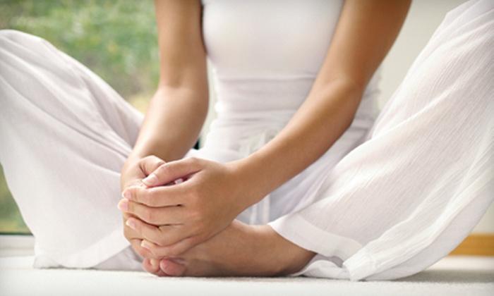 Healing House Kundalini Yoga - Southmoreland: 10 or 20 Yoga Classes at Healing House Kundalini Yoga (Up to 71% Off)