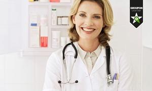 Clinica San Francesco: Analisi di sangue, urine, tiroide o prostata e marcatori tumorali da Clinica San Francesco