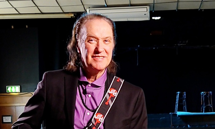 Dave Davies - The Wilbur: Dave Davies of The Kinks on October 8 at 8 p.m.