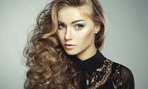 Selina's Hair Salon: Cut and Blow-Dry (£12) With Conditioning Treatment (£17.95) at Selina's Salon (Up to 52% Off)