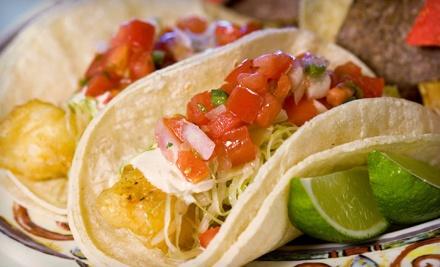 $30 Dinner Groupon to Fuego Bistro - Fuego Bistro in Phoenix