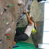 Up to 76% Off at Boulders Climbing Gym