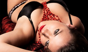 Ben & Bella Photography: $99 for 60-Min Boudoir Photo-Shoot Package at Ben & Bella Photography ($249 Value)