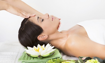 Facial and Peel at The Alchemy of Beauty (Up to 55% Off)