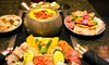 Simply Fondue - Livermore: Fondue Valid Sunday–Thursday or Friday–Saturday, or Martinis and Pours at Simply Fondue in Livermore (Half Off)
