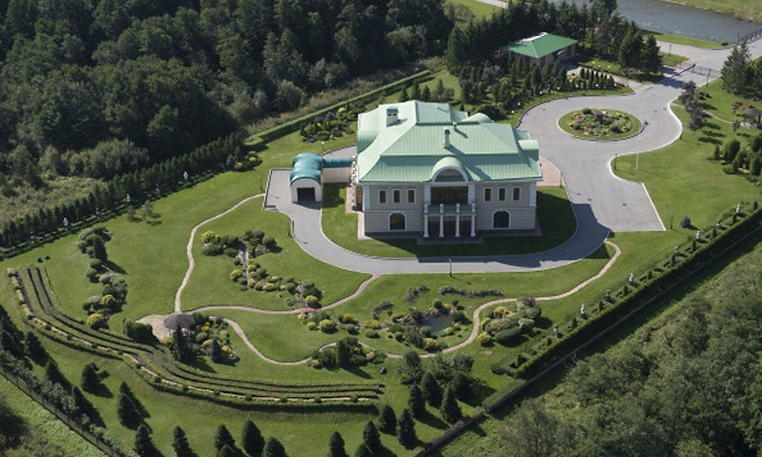 Aerial Kentucky - Lexington: $375 for an Aerial-Videography Package from Aerial Kentucky ($750 Value)