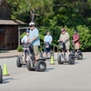 Up to 58% Off a Segway Photo Scavenger Hunt from Segway Fort Worth