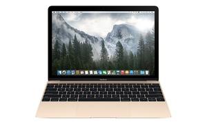 """12"""" MacBook 8GB, 256GB - 512GB"""