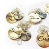Up to 63% Off Mixed Metal Necklaces