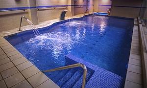 Fitness Lleure: Circuito termal para dos por 12 € y con masaje relajante por 39 € en spa del barrio de Sant Gervasi