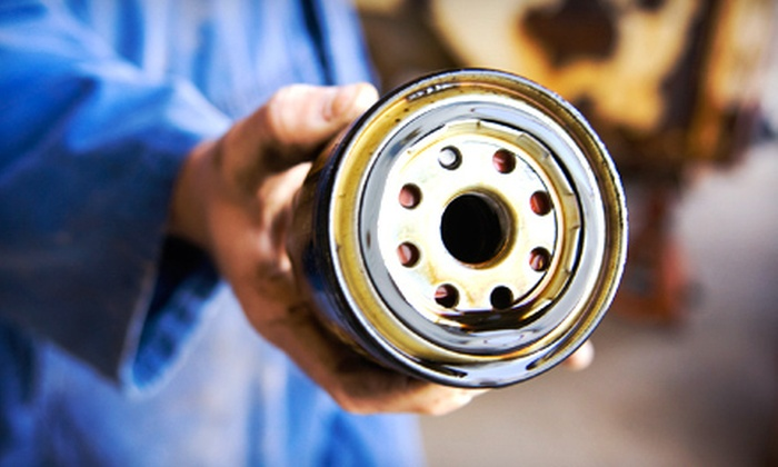 A-1 Automotive - Rancho Cucamonga: $29 for Two Oil Changes with Semisynthetic Oil at A-1 Automotive ($65 Value)