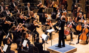 Casual Fridays Series: Richmond Symphony's Casual Fridays Concerts at Richmond CenterStage , October 16–April 1 (Up to 34% Off)