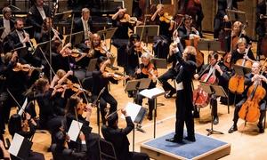 Genworth Symphony Pops: Richmond Symphony Presents Genworth Symphony Pops at Richmond CenterStage, October 24–April 30 (Up to 35% Off)