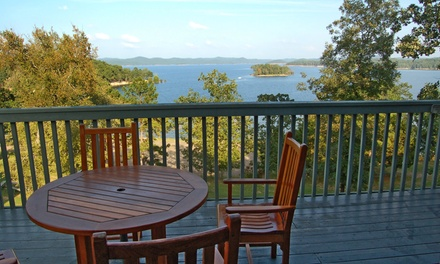 Groupon Deal: $57 for a One-Night Stay with Breakfast at Lakeview Lodge ($115 Value)