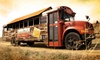 43% Off Historical Bus Tour