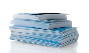 Minuteman Press Of Reston: Custom Printing Services at Minuteman Press of Reston (50% Off)