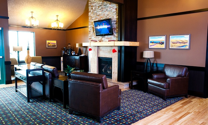 Bear Claw Casino Hotel Rooms