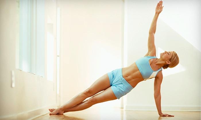 Agni Power Yoga - Atlanta: 10 Yoga Classes or Two Months of Unlimited Yoga Classes at Agni Power Yoga (Up to 67% Off)