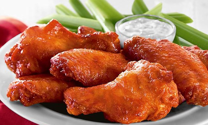 ATL Wings Your Way - Temecula - Temecula: $30 for Three Groupons, Each Good for a Wings Meal at ATL Wings Your Way ($45 Total Value)