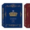 WWE Royal Rumble Anthology on DVD