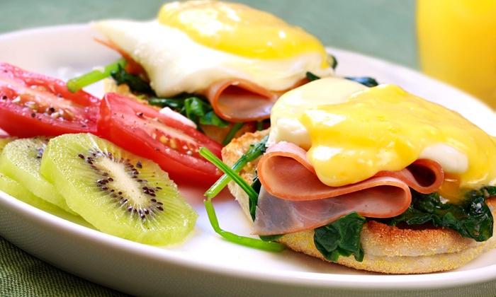 Bernie's Pub - Oreland: $5.50 for $10 Worth of Breakfast at Bernie's Pub