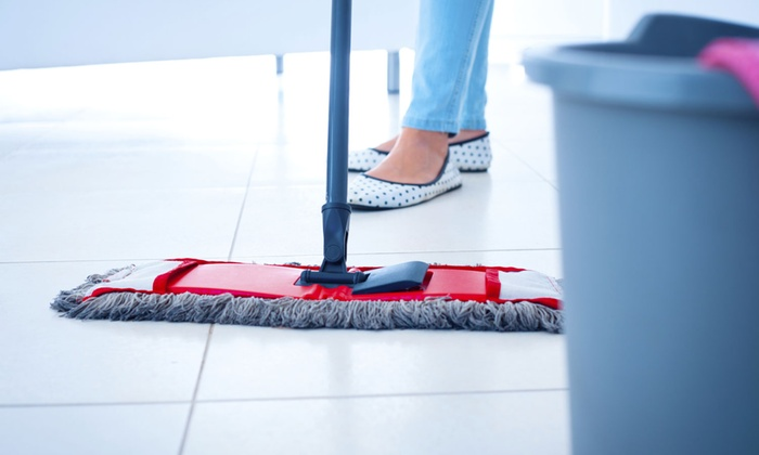 My Maid, Llc - Multiple Locations: Two Hours of Cleaning Services from My Maid, LLC (55% Off)