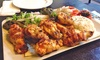 Bukom Cafe - Washington DC: African and West African Cuisine at Bukom Cafe (Up to 38% Off)