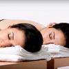 Up to 51% Off Massage and Mani-Pedi