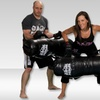 60% Off Cage Fitness or Krav Maga Class