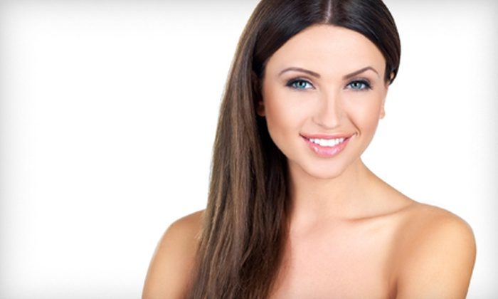Aesthetic Medical Care of New York - Bay Shore: One or Three Chemical Peels at Aesthetic Medical Care of New York (Up to 74% Off)
