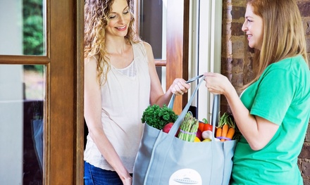 $49 for a 6-Month Membership with $20 Grocery Credit from Shipt ($104 value)