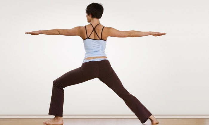 Yoga Lancaster - Lancaster: One or Two Months of Unlimited Yoga Classes at Yoga Lancaster (76% Off)