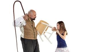 """The I Hate Children Children's Show"": ""The I Hate Children Children's Show"" on Weekends, February 6–28"